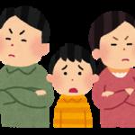 拒食症の原因 家庭内不和 家庭問題
